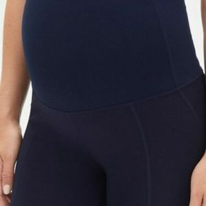 GAP Pants - Gap Maternity Full Panel Leggings in Sculpt